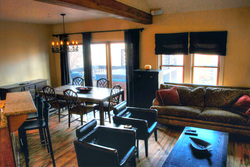 Park City ski condo for rent